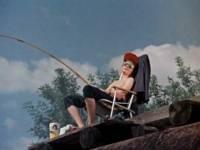Смотреть онлайн бесплатно Рыбак