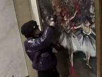 Смотреть онлайн бесплатно В поисках Рембрандта в фильме «Бэтмен»