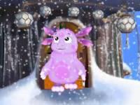 Смотреть онлайн бесплатно Первый снег