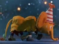 Смотреть онлайн бесплатно Желтый слон
