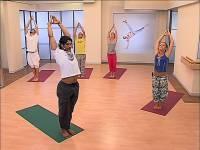 Смотреть онлайн бесплатно Гималайская йога. Выпуск 4