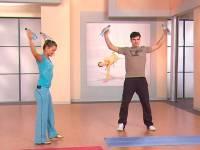 Смотреть онлайн бесплатно Экспресс-фитнес. Выпуск 18