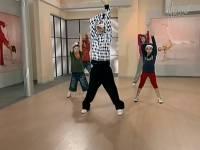 Смотреть онлайн бесплатно Танцы для детей. Выпуск 18
