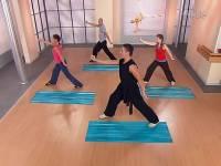 Смотреть онлайн бесплатно Китайская гимнастика. Выпуск 36