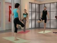 Смотреть онлайн бесплатно Йога. Выпуск 7