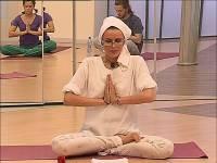 Смотреть онлайн бесплатно Кундалини йога с Марией Калининой. Выпуск 2