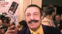 Смотреть онлайн бесплатно В кого наряжался Вилли Токарев на Новый год
