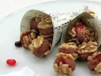 Смотреть онлайн бесплатно Фаршированные орехи